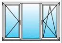 4 окно