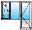 6 окно